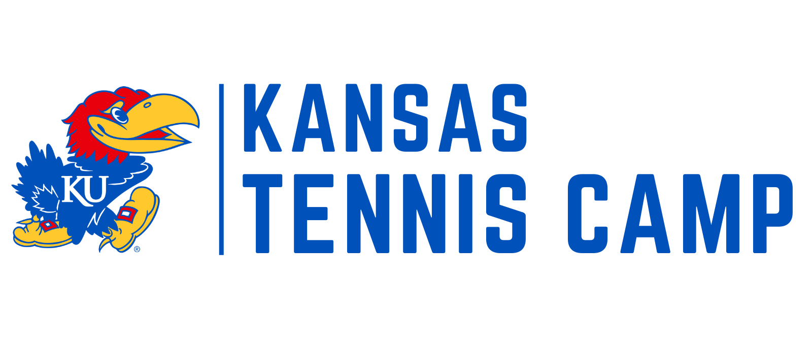University of Kansas Tennis Camps